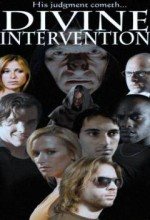 Divine ıntervention (2007) afişi
