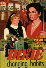 Dixie: Changing Habits (1983) afişi
