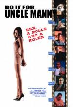 Do ıt For Uncle Manny (2002) afişi