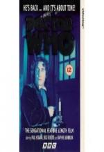Doctor Who (1996) afişi