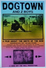 Dogtown And Z-boys (2001) afişi