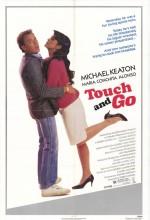 Dokun Ve Git (1986) afişi