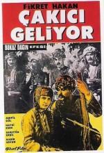 Dokuz Dağın Efesi (1958) afişi