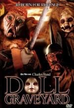 Doll Graveyard (2005) afişi