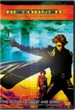 Dönüş (2002) afişi