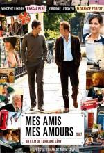 Dostlarım, Aşklarım (2008) afişi