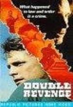 Double Revenge (1988) afişi