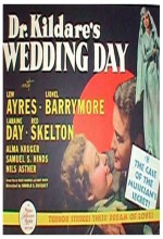 Dr. Kildare's Wedding Day (1941) afişi