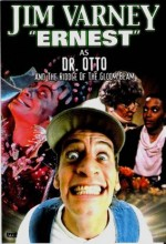 Dr. Otto And The Riddle Of The Gloom Beam (1986) afişi