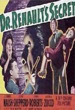 Dr. Renault's Secret (1942) afişi