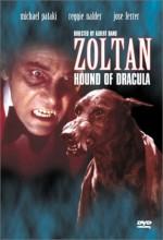 Dracula's Dog (1978) afişi