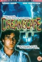 Dreamscape (1984) afişi