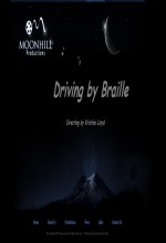 Driving By Braille (2011) afişi