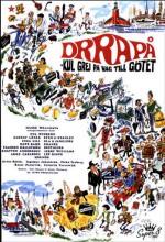 Drra På - Kul Grej På Väg Till Götet (1967) afişi