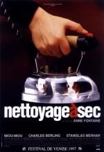 Dry Cleaning (2007) afişi