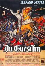 Du Guesclin (1949) afişi