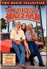 Dukes Of Hazzard: The Reunion (1997) afişi