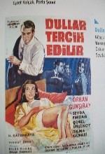 Dullar Tercih Edilir (1964) afişi