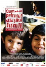 Dünyanın Son Gününü Böyle Geçirdim (2006) afişi