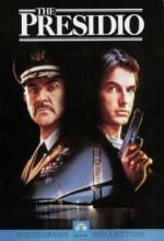 Düşman İkili (1988) afişi