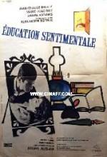 Duygusal Eğitim (1962) afişi