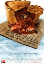 Dying Breed (2008) afişi
