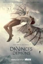 Da Vinci's Demons Sezon 2