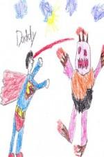 Daddy (2013) afişi