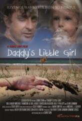 Daddy's Little Girl (2012) afişi