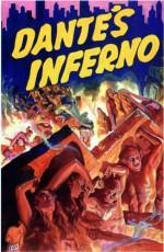 Dante's Inferno (1935) afişi