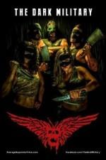 Dark Military (2015) afişi