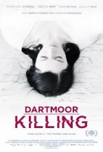 Dartmoor Killing (2015) afişi