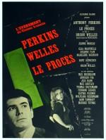 Dava (1962) afişi