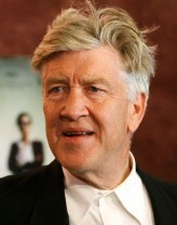 David Lynch profil resmi