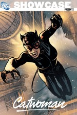 DC Showcase: Catwoman (2011) afişi