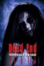 Dead End (VII) (2014) afişi