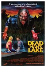 Dead Man's Lake (2012) afişi