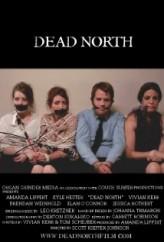 Dead North  afişi