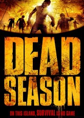 Dead Season (2012) afişi