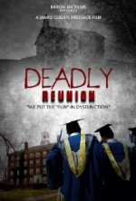 Deadly Reunion (2016) afişi