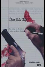 Dear John Rift (2017) afişi