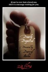 Dearly Departed (2013) afişi