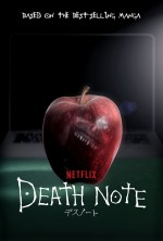 Ölüm Defteri (2017) afişi