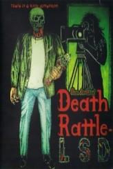 Death Rattle LSD (2011) afişi