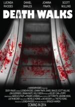 Death Walks (2016) afişi