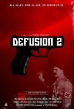 Defusion 2 (2013) afişi