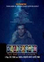 Delikanlım İyi Bak Yıldızlara (2012) afişi
