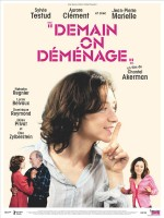 Demain on déménage (2004) afişi