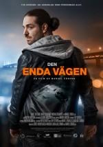 Den Enda Vägen (2017) afişi