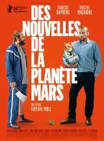 Mars'tan Haberler Var (2016) afişi